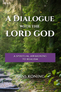 Cover A Dialogue With The Lord God